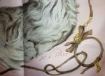 Les pekinois Xavier de Poret pour Hermès