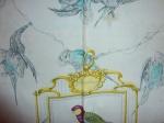 Les perruches Xavier de Poret pour Hermès