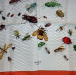 Insectes Les (bord rouge)-1