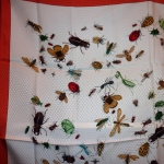 Insectes Les (bord rouge)-3