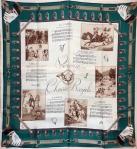 venerie et chasse royale(vert)1-001