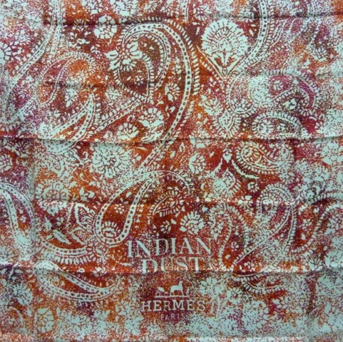 Foulard-Indian-Dust-white-02